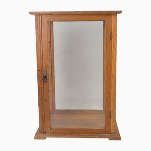 Small Display Cabinet, 1960s