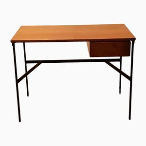 Mid-Century Desk by Pierre Paulin for Thonet, 1950s