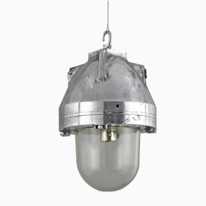 Vintage Industrial Pendant Light