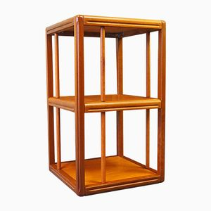 Mid-Century Revolving Bookcase from G-Plan