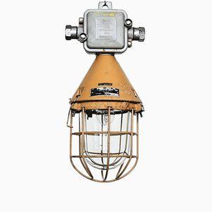 Lampada industriale vintage di EOW