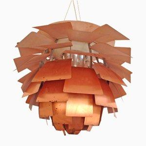 Lámpara colgante PH Artichoke vintage de Poul Henningsen para Louis Poulsen