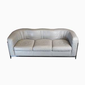 Vintage Onda 3-Seater Sofa by De Pas D'Urbino & Lomazzi for Zanotta
