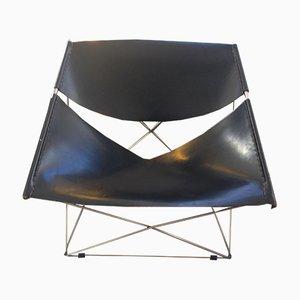 Chaise Butterfly Vintage par Pierre Paulin pour Artifort