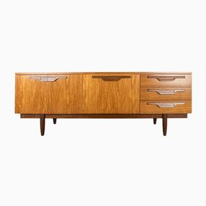 Mid-Century Teak Sideboard from Beautility, 1960s