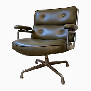 Lobby Swivel Chair by Charles & Ray Eames for Herman Miller, 1960s