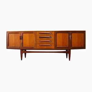 Teak Sideboard by Ib Kofod-larsen for G-Plan, 1950s
