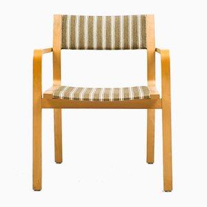 Saint Catherine College Stuhl von Arne Jacobsen für Fritz Hansen, 1978