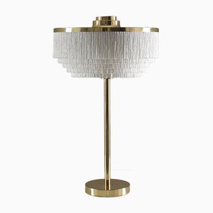 T138 Fringe Table Lamp by Hans-Agne Jakobsson, 1960s