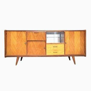 Langes Sideboard, 1960er