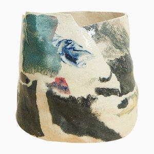 Dystopi Vase from Karolina Brobeck, 2018