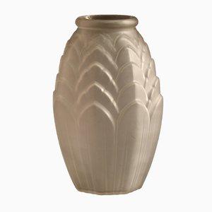 Große französische Vase, 1930er