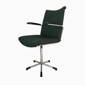 Vintage 3314 Desk Chair from De Wit Schiedam