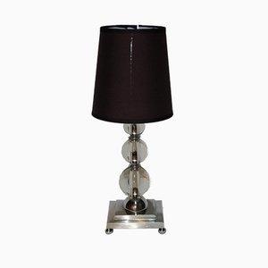 Lampada da tavolo di Jacques Adnet, anni '30