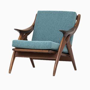 Mid-Century Easy Chair from De Ster Gelderland