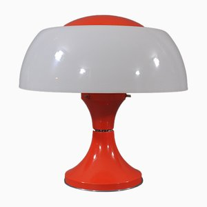 Home Table Lamp by Gaetano Scolari for Ecolight Valenti, 1960s