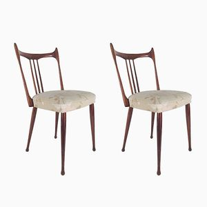 German Chairs from Stevens, 1960s, Set of 2