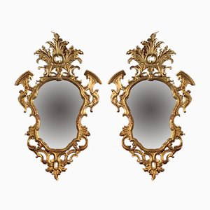 Miroirs Antiques, Set de 2