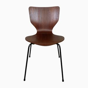 Vintage Danish Teak chair, 1960s