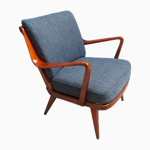 Antimott Armchair from Wilhelm Knoll, 1950s