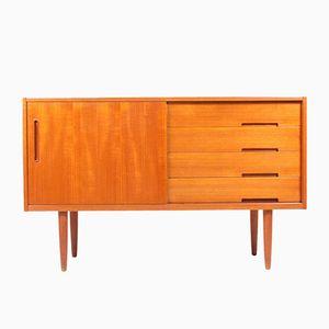 Sideboard aus Teak von Nils Jonsson für Hugo Troeds, 1960er