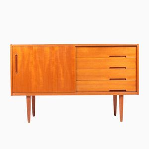 Teak Sideboard by Nils Jonsson for Hugo Troeds, 1960s