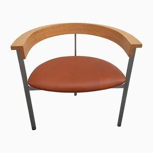 Vintage PK11 Stuhl von Poul Kjærholm für E. Kold Christensen, 1960er