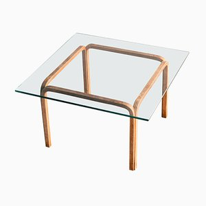 Side Table by Alvar Aalto, 1940s
