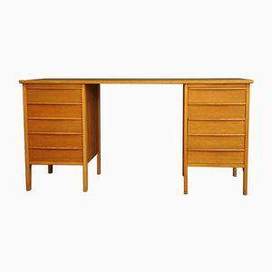 Schwedischer Vintage Schreibtisch von Royal Board