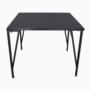 Trac Table by Achille Castiglioni for Bonacina, 1970s
