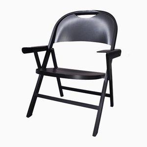 Vintage Ginevra Chair by Achille Castiglioni for BBB Bonacina
