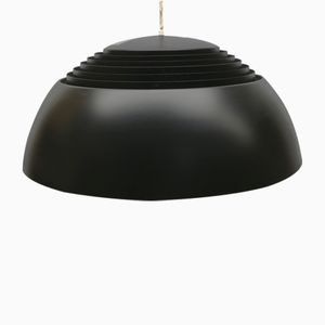 Vintage A.J. Royal Pendant Lamp by Arne Jacobsen for Louis Poulsen
