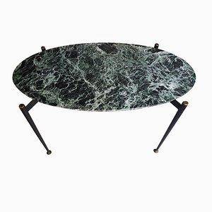 Italian Marble Coffee Table, 1960s