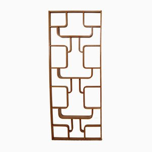 Mid-Century Bentwood Room Divider by Ludvik Volak for Thonet, 1960s