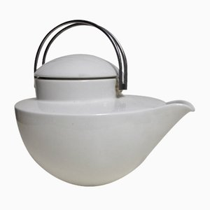 Mid-Century Teapot from Arabia