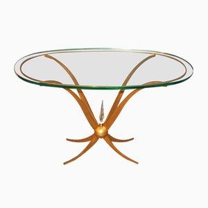 Tavolino da caffè o da tavolo di Maison Baguès, anni '70