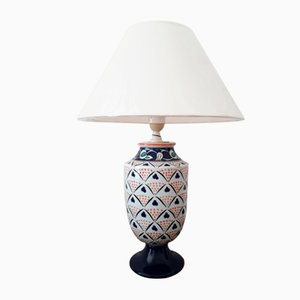 Vintage Ceramic Table Lamp from Bitossi