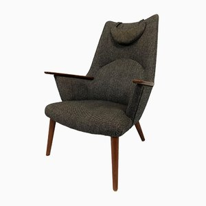 AP-27 Armchair by A.P. Stolen for Hans Wegner, 1960s