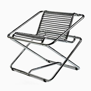 Rocking Chair by Ron Arad for One Off, 1980s