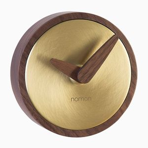 Atomo G Wall Clock by Jose Maria Reina for NOMON