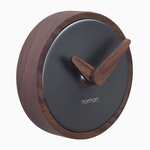 Atomo T Wall Clock by Jose Maria Reina for NOMON