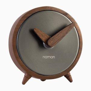 Atomo T Tischuhr von Jose Maria Reina für NOMON