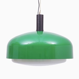 KD Pendant by Eugenio Gentili Tedeschi for Kartell, 1962