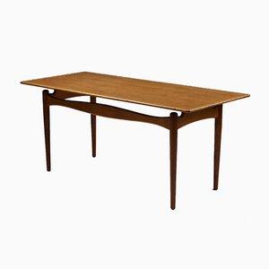 Tavolino di servizio di Finn Juhl per Bovirke, anni '50