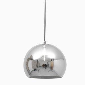Lámpara colgante Topan vintage de Goffredo Reggiani