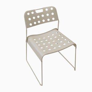 Vintage Omkstak Stuhl von Rodney Kinsman für Bieffeplast
