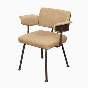 Dutch Side Chair by Friso Kramer for Ahrend de Cirkel, 1970s