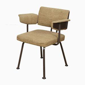 Chaise d'Appoint par Friso Kramer pour Ahrend de Cirkel, Pays-Bas, 1970s