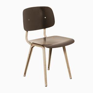 Mid-Century Revolt Chair von Friso Kramer für Ahrend
