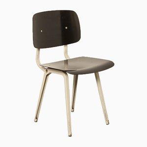 Revolt Chair von Friso Kramer für Ahrend De Cirkel, 1950er